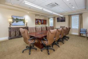 Interior | ACHS Insurance Augusta GA