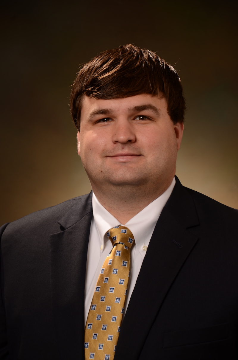 Brandon_Sanders | ACHS Insurance Augusta GA