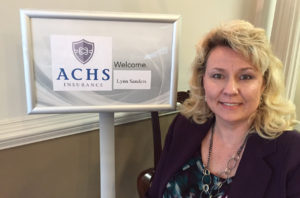 lynn sanders | ACHS Insurance Augusta GA