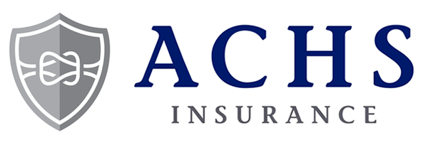 ACHS Insurance Company | Augusta and Evans GA Logo