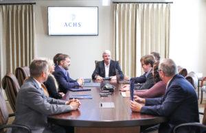 Staff | ACHS Insurance Augusta GA